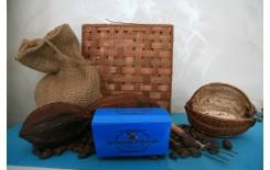 Ballotins de chocolat