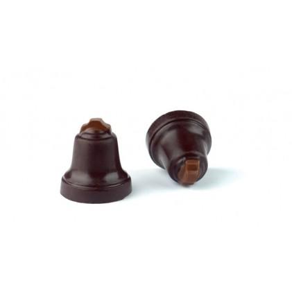 Cloche'ZZ chocolat noir
