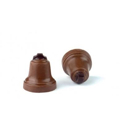 Cloche'ZZ chocolat au lait