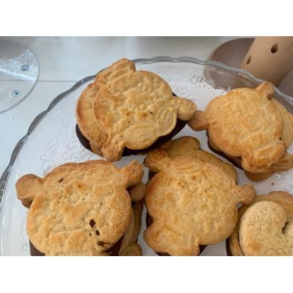 Biscuit Monsieur / Madame