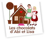 Les chocolats d'Abi et Lisa